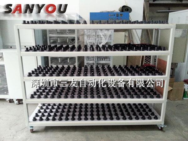 深圳LED老化架