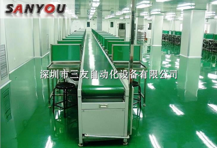 东莞自动化流水线